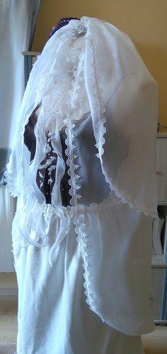 Ruffle Blouse, Weddings, Women, Fashion, Moda, Fashion Styles, Wedding, Fashion Illustrations, Marriage