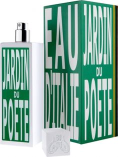 Jardin du Poete by Eau D`Italie is a Woody Aromatic fragrance for women and men. Jardin du Poete was launched in 2011. The nose behind this fragrance is Bertrand Duchaufour. Top notes are grapefruit, bitter orange and basil; middle notes are immortelle, angelica and pink pepper; base notes are vetiver, musk and cypress.