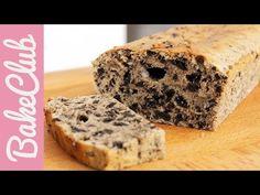 Eiscreme-Brot | BakeClub - YouTube