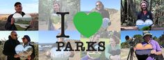 Write a love letter to a park for a chance to win! Via @The Trust for Public Land
