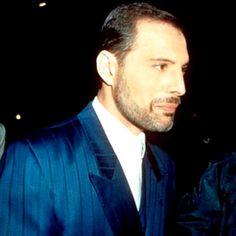 Freddie in 1989.