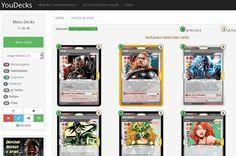 Fabian Balbinot - MagicJebb: #Marvel #BattleScenes - Monte seu deck de Battle S...