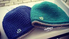 💙💙💙 #crochetmania #crochet #hat #hats #kids #yarn #yarnaddict #wool #gift #love #knit #knitlife #knittingtime #knittinginstagram #bhooked… Crochet Hats, Wool, Knitting, How To Make, Handmade, Gifts, Instagram, Knitting Hats, Hand Made