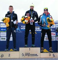 Nordic #ski marathon Sci Club Marzola #calzeGMtester