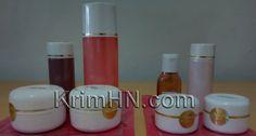 Cream HN adalah krim pemutih wajah yang dapat menghilangkan flek-flek hitam pada kulit wajah, mengecilkan pori-pori, mengencangkan kulit, mengangkat sel kulit mati, menghilangkan jerawat dan bekas jerawat, membuat kulit menjadi bersih bersinar alami.