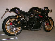 Honda Cb 500 Racer by Paolo Armellini Honda Cb 500, Scrambler, Cars And Motorcycles, Bike, Cafe Racers, Vehicles, Dan, Motorbikes, Motorcycles