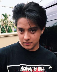 Pretty Boy Swag, Pretty Boys, Cute Boys, 90s Hair Men, Filipino Baby, Bebe Daniels, Daniel Johns, Daniel Padilla, Liza Soberano