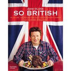 SO BRITISH    (GRAND CHEF)
