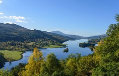Rabbie's Highland Lochs - Glens - Whisky tour - From Edinburgh