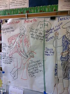 Patriot v loyalist social studies. From Barrie London Social Studies Lesson Plans, Social Studies Notebook, 4th Grade Social Studies, Social Studies Classroom, Social Studies Resources, Teaching Social Studies, Classroom Tools, Classroom Decor, 8th Grade History