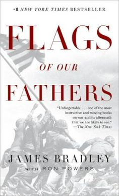 Essay on flags of our fathers