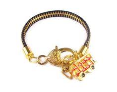 Routemaster bracelet