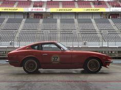 240z Fuji Speedway