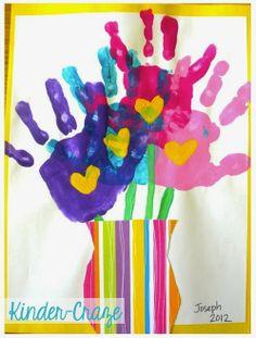 Kinder-Craze: A Kindergarten Teaching Blog: Mother's Day Tea Party Pics