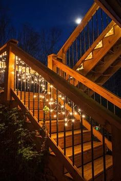 Are you looking for deck lighting ideas to transform your patio or backyard? Discover here how to transform your patio with alluring deck lighting ideas. Backyard Party Lighting, Patio Lighting, Lighting Ideas, Backyard Parties, Outdoor Parties, Summer Parties, Patio String Lights, Icicle Lights, Solar Lights