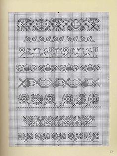 Gallery.ru / Фото #50 - B.3._Lesley Wilkins - Beginner's Guide to Blackwork - Nice-Nata-san