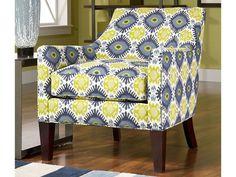 Alisa Chair