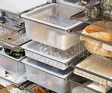 Ditch the clutter Clutter, Food, Meals