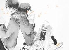 Resultado de imagen para anime wallpaper love