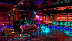 The Q Bar #bangkok #goingout #accorcityguide The nearest Accor hotel : Novotel Bangkok Fenix Ploenchit