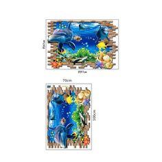 Delfin 3D falmatrica Art, Dolphins, Art Background, Kunst, Gcse Art