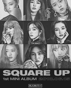 Velvet Wallpaper, Love Wallpaper, Black Velvet, Kpop Girls, Mini Albums, Girl Group, People, Friendship, Korean