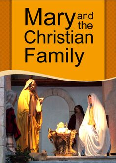"""""""Discover the secrets to a happier marriage"""": http://blessedmarymotherofgod.com/maryandthechristianfamily.html"""