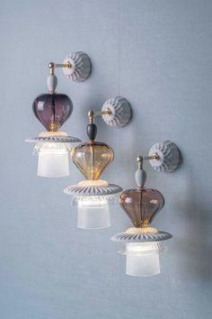 New Collection - Studio Kalff Kids Lighting, Modern Lighting, Lighting Design, Mirror With Lights, Wall Lights, Lampe Applique, Interior Decorating, Interior Design, Glass Table