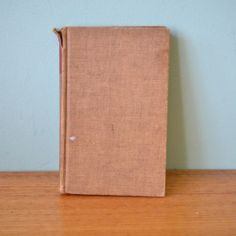 Vintage Book The Razor Edge by Somerset Haugham