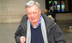 "Veteran DJ Tony Blackburn has claimed that the BBC have made him a ""scapegoat"" after they sacked him over evidence he gave to a sex abuse inquiry.  The 73-year-old insists that the evidence he gave to Dame Janet Smith's review of the years that Jimmy Savile worked at the corporation went against the"