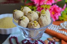 Sugar-Free Heatlhy Sweets for Diwali, Naturally Sweetened and Zero Ghee | Enveetu Kitchen