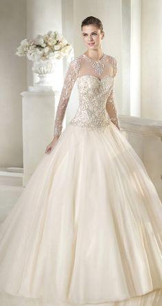 st. patrick bridal 2015 SHELLY