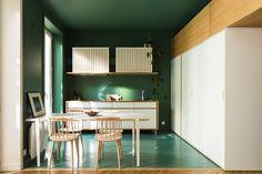 Quattro appartamenti nel quartiere El Borne a Barcellona by Mesura ...