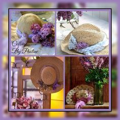 Collage by Paoline Summer Sweet Quotes, Sweet Sayings, I Need A Hobby, Collages, Good Mood, Mood Boards, Color Inspiration, Sea Shells, Crochet Hats