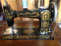 10 Best All My Sewing Machines Images Vintage Sewing