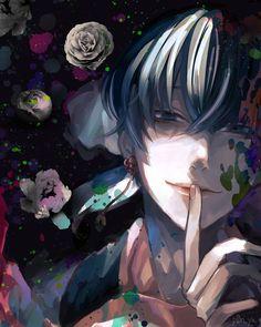 - - Please visit our website to support us! Manga Art, Anime Manga, Anime Art, Yandere Boy, Anime Boy Zeichnung, Violet Evergarden, Hot Anime Boy, Anime Boys, Satsuriku No Tenshi