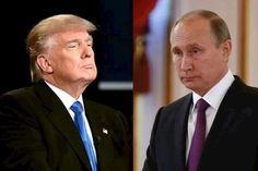 Россия – угроза. Трамп неприятно удивил Кремль