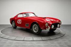"""Ferrari 250 GT """"Tour de France"""""""