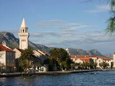 Kastel Stafilic, Croatia