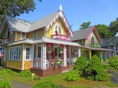 Gingerbread Cottage-Oh my!!
