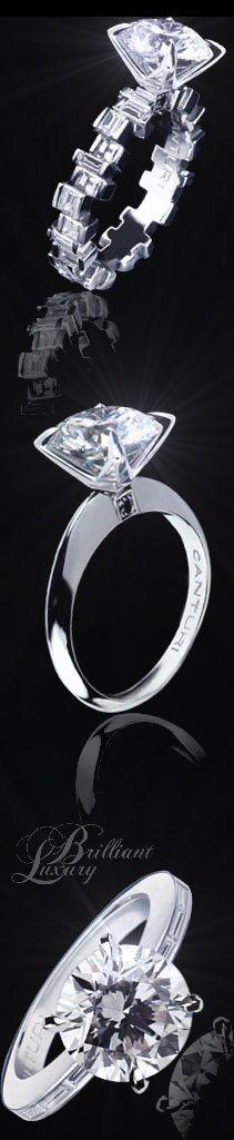 Brilliant Luxury * Canturi Diamond Engagement Rings