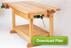 Workbench Plans On Pinterest Workbenches Diy And Tools