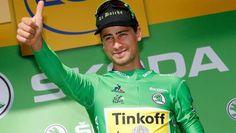 Sagan wint na groene trui ook Prijs voor Superstrijdlust - HLN.be