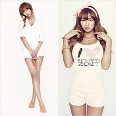 Idols choose SISTAR's Hyorin as most likely to win an audition program on 'Weekly Idol'