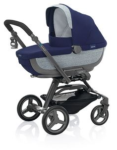 QUAD - Inglesina stroller  Love this one!