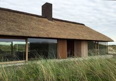 Danish sumer house