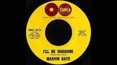 MAY 22, 1965  Marvin Gaye - I'll Be Doggone  #1 Billboard R & B
