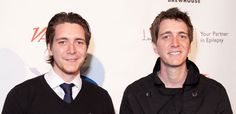 The Weasley Twins, all grown up :)