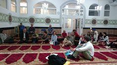 Muslimischer Verein Bern  At Europaplatz Moschee. Gallery Wall, Decor, Europe, Mosque, Decorating, Inredning, Interior Decorating, Deck, Dekoration