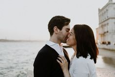 Our Portugal Engagement Photos